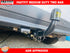 FAST FIT EUROPEAN TOW BAR TO SUIT ON  RENAULT KANGOO II 05/2013-ON