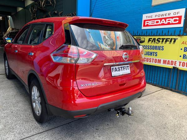 Fastfit Towbar to suit NISSAN X-TRAIL T32 03/14-ON