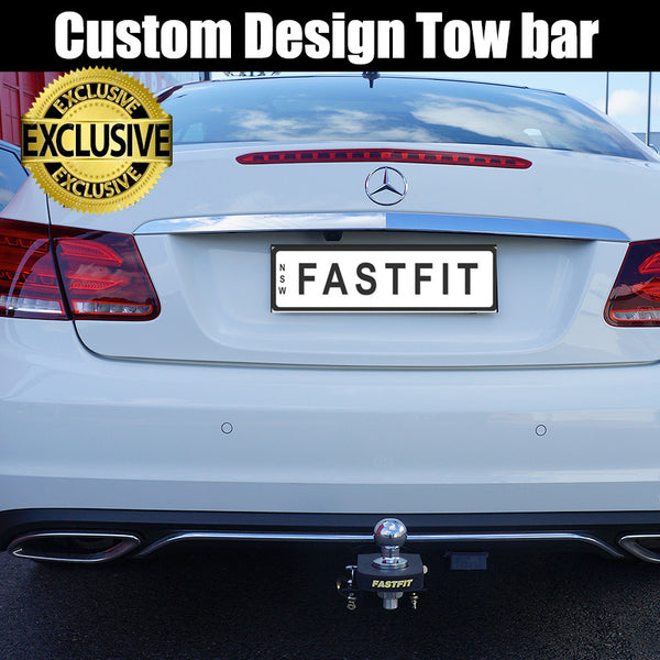 Fastfit Custom Design Towbar To Suit Mercedes E-Class - 2015 ON