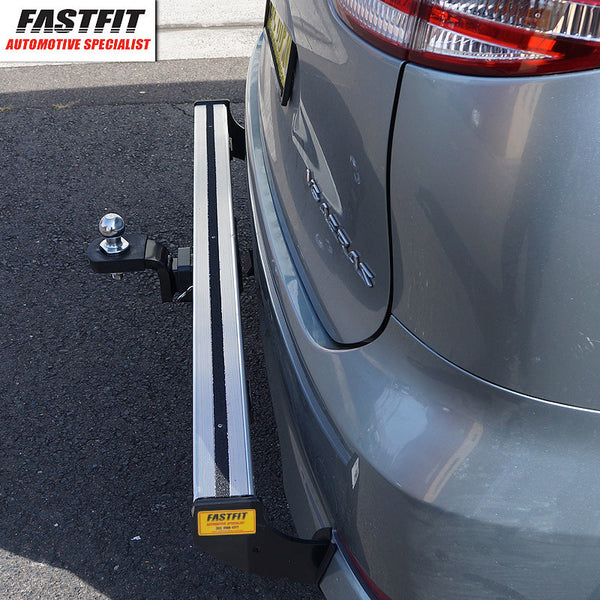Fastfit Heavy Duty Towbar To Suit Toyota Estima 03-2006 ON