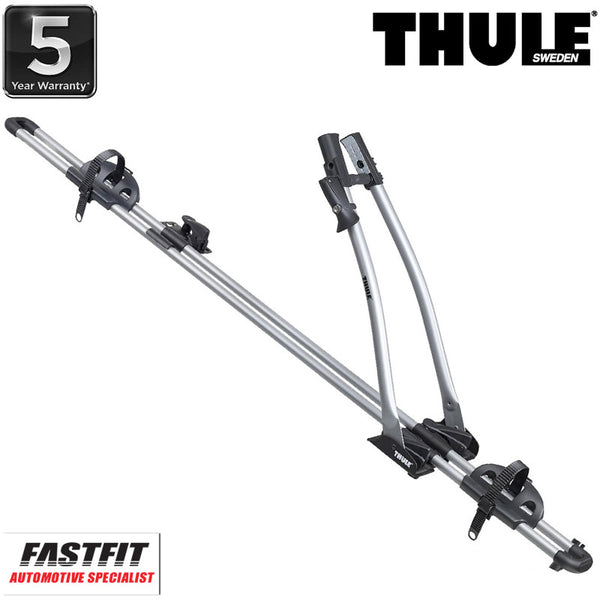 Thule FreeRide 532 Roof Mounted Bike Carrier
