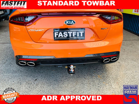Towbar Newcastle