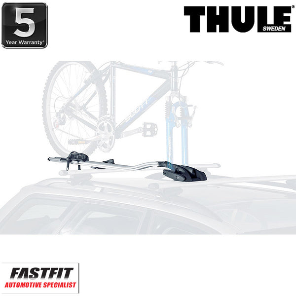 Thule OutRide 561 Roof Mounted Bike Carrier
