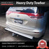 Trailboss Heavy Duty Towbar To Suit Toyota Estima 03/2006 - ON