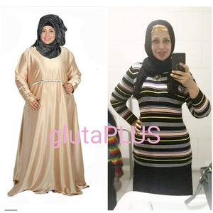 halal weight loss supplement