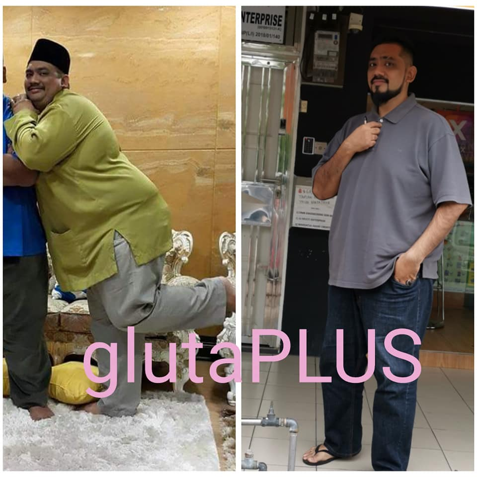 GLUTAPLUS PRO Whey Protein Weight Loss