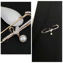 Load image into Gallery viewer, Oversized  Charm Hijab Pins  Accessories