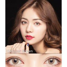 Load image into Gallery viewer, Arabian Hydrocor Super Naturals Korean Contact Lens Prescription