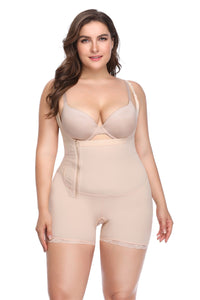 Slimming Shapewear with butt lifter Plus Size Available