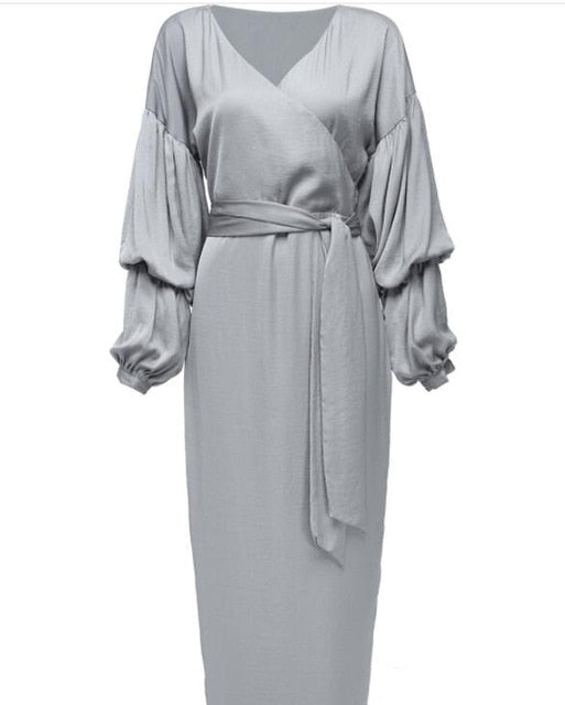 Shasah Modest Modern Dress