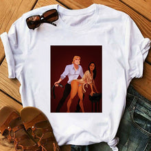 Load image into Gallery viewer, Fifty Shades of Disney Tshirts