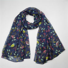 Load image into Gallery viewer, Spring Lover Viscose Hijab Shawl