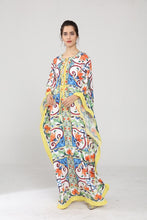 Load image into Gallery viewer, Dolce Gabanna Inspired Kaftan