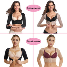 Load image into Gallery viewer, Arm Shaper For Jiggly Shapewear