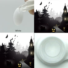 Load image into Gallery viewer, 2pcs /1 Pair  Large Diameter Cosplay Contact Lens Sclera Color Contact Lenses for Halloween