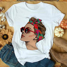 Load image into Gallery viewer, Bandana Gal Tshirt