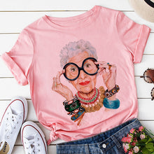 Load image into Gallery viewer, Gramdma Tshirt