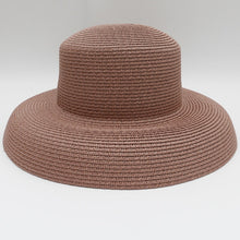 Load image into Gallery viewer, Audrey Hepburn Panama Straw Hat