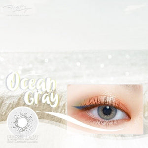 OCEAN Series Colored Contact Lenses for Dark Eye