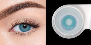Colored Contact Lenses Eye PIXIE Series