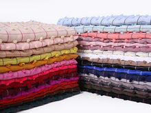 Load image into Gallery viewer, 10 pc/lot Cotton 3D Detailing Wide Shawl