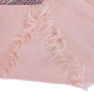 Lurex Chain Viscose Hijab Shawl Hijab