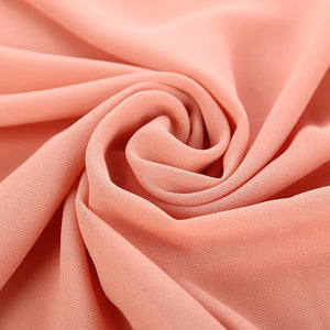 50 pc/lot All Colors High Quality Bubble Chiffon Wide Shawl 85x180cm