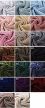 Load image into Gallery viewer, 10pcs/lot  Shimmer Shawl