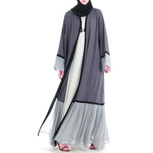 Load image into Gallery viewer, Luxury Swing Abaya