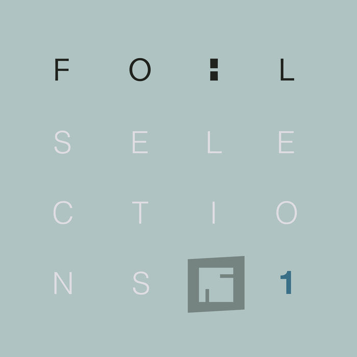 FOIL Selections Volume 1