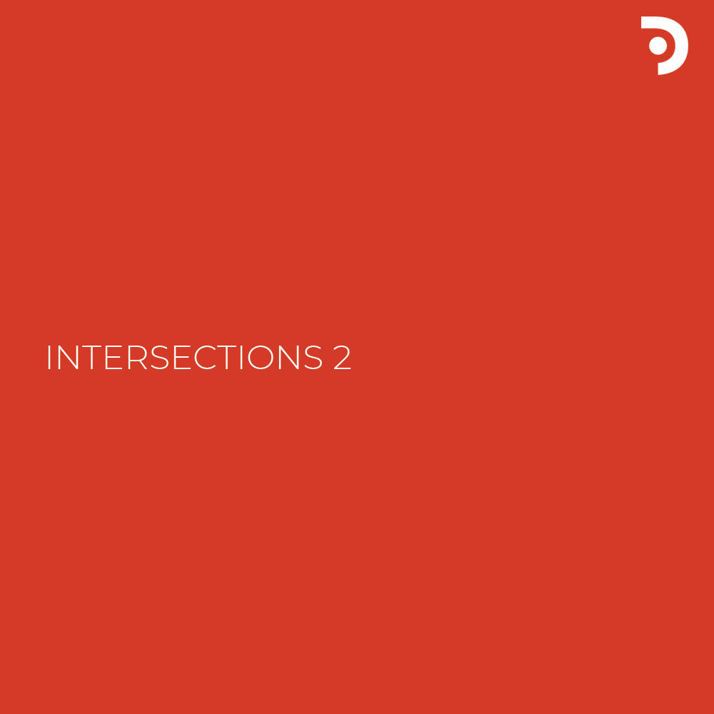 Intersections 2 - Curated by HAND