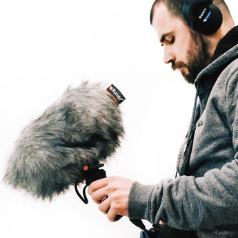 Introducing Cine Series with Sound Designer Phil Michalski