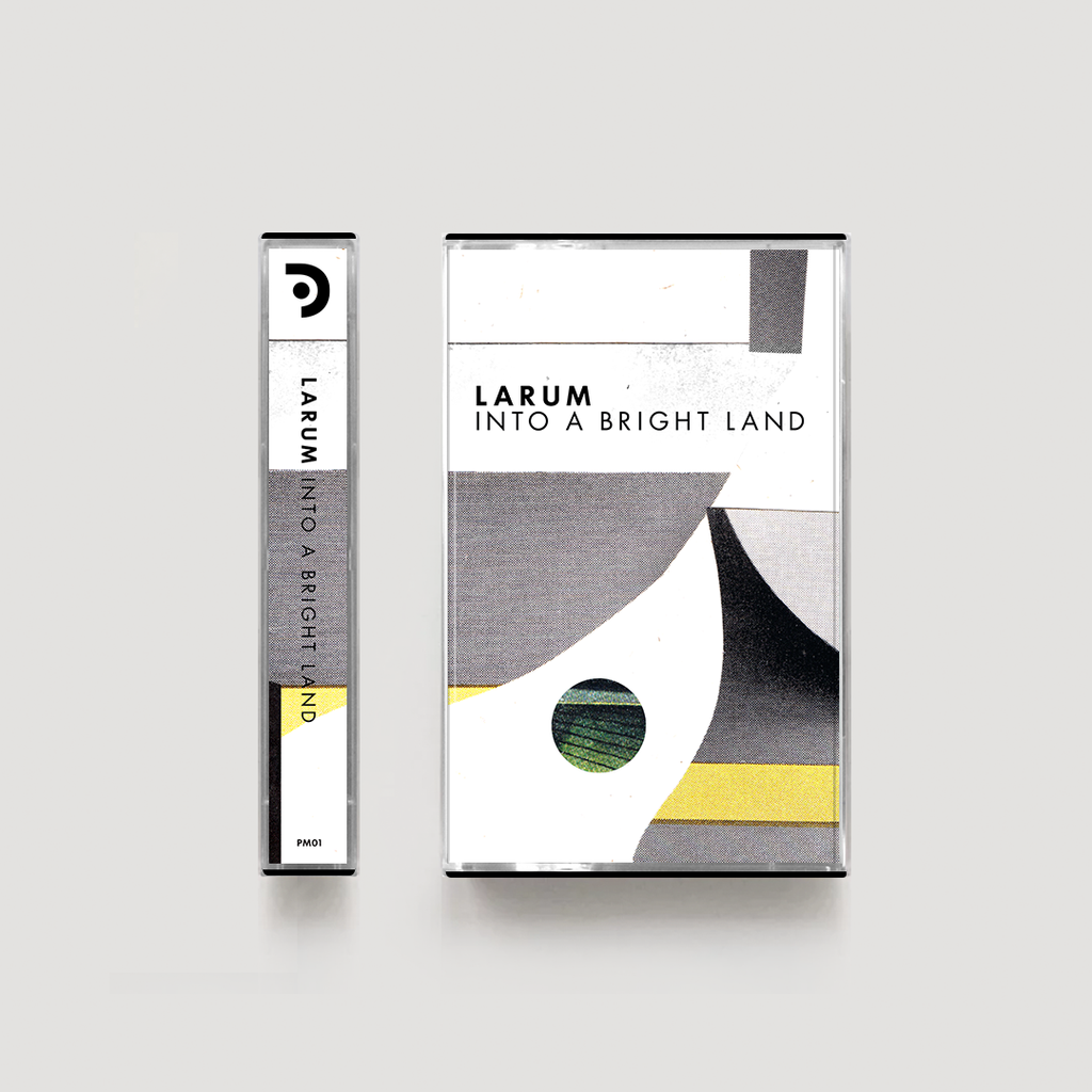 Larum - Into a Bright Land
