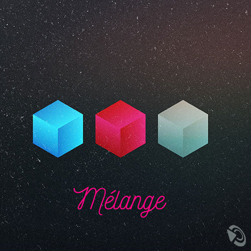 Melange is a free Ableton Live Pack that includes over 70 instruments.