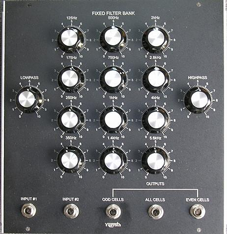 Effect Racks +Plus | An Arsenal for Sound Processing