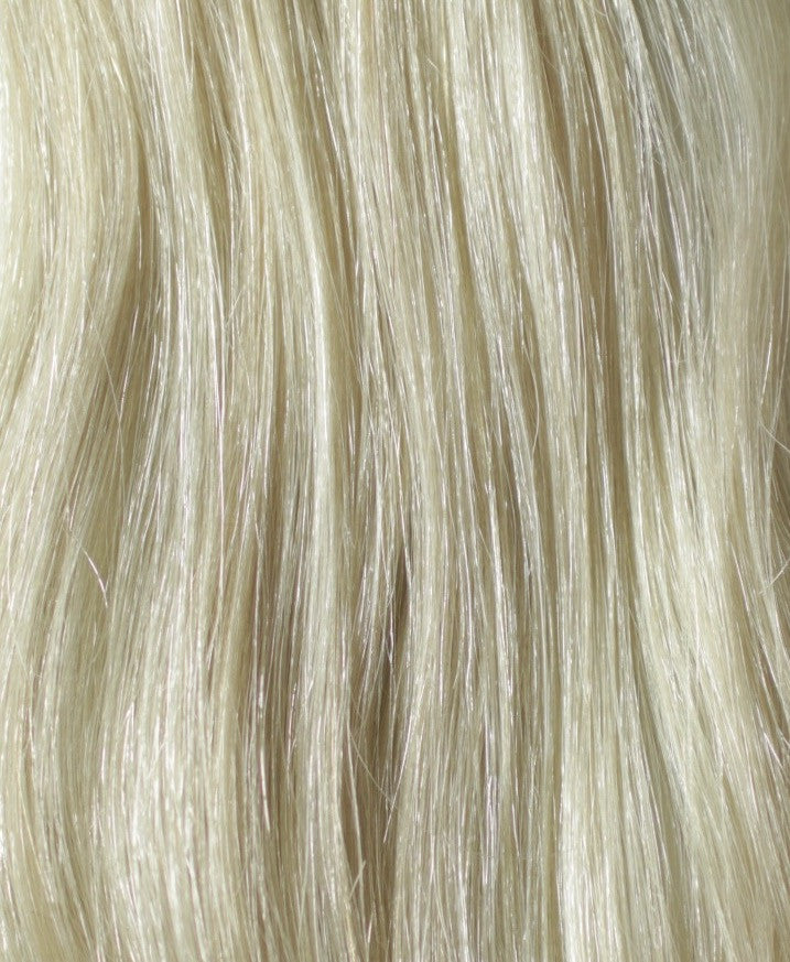 80g Ash Blond Hair Extension
