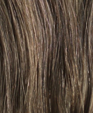 80g Chestnut Hair Extension