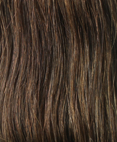 220g Chocolate Hair Extension