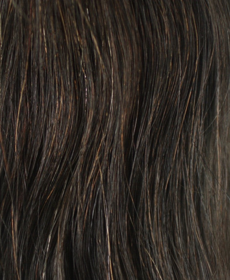 220g Dark Brown Hair Extension