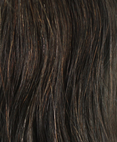 80g Dark Brown Hair Extension