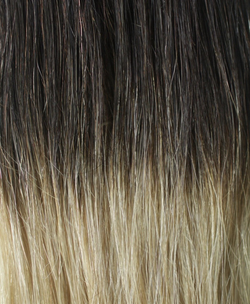 220g Ombre Blond Hair Extension