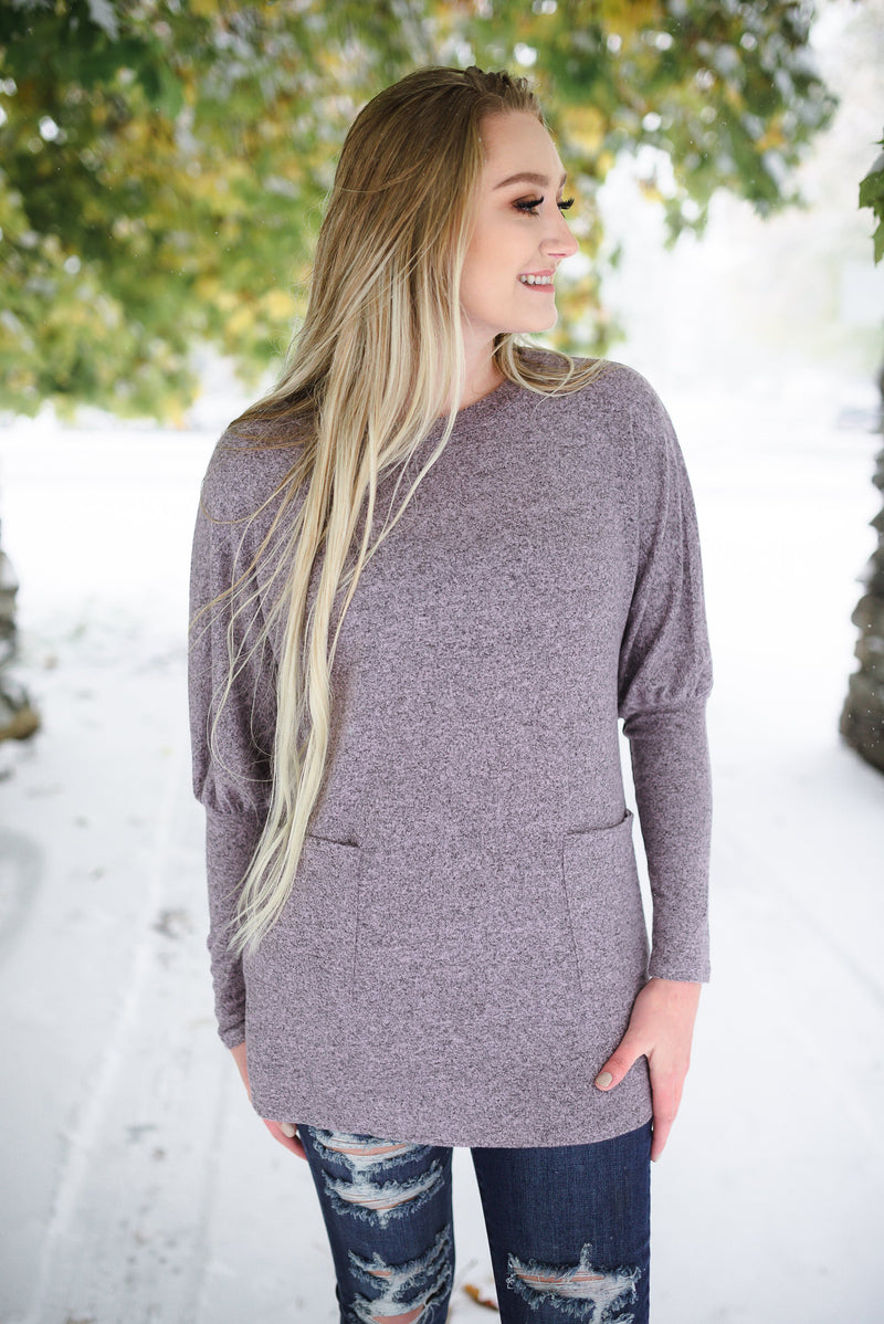 You've Got This Perfect Little Tunic Top