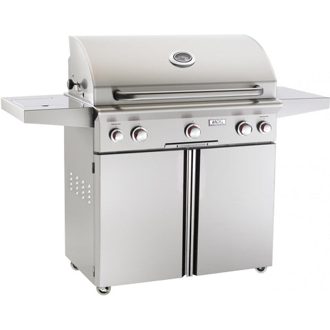 AOG 36PCT Freestanding Propane Gas Grill