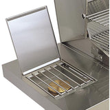 AOG 36PCT Propane Gas Grill Side burner
