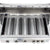 Blaze LTE 5-Burner 40 Inch Built-In Propane Gas Grill With Rear Infrared Burner BLZ-5LTE2-P