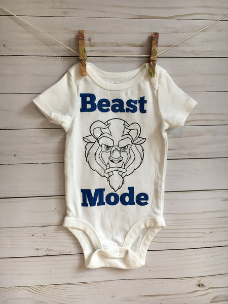 Beast Mode Apparel