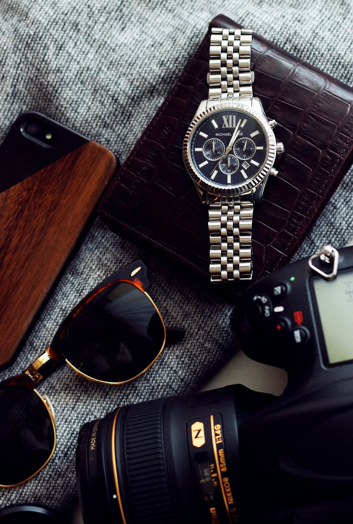 10 Accessories Every Man Must Have In His Wardrobe
