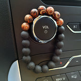 Magic natural beads bracelet