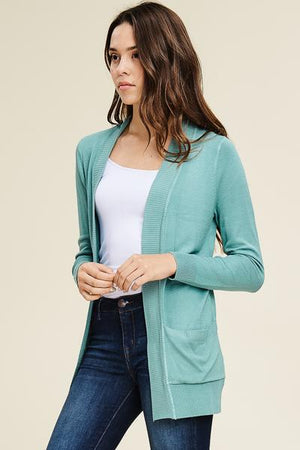 Marissa: World's Best Cardi by Staccato