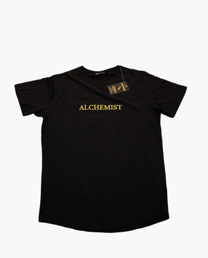 """The Transmutation Tour"" Alchemist Oversized Tee"